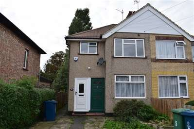 1 Bedroom Flat for sale in Hitherwell Drive, Harrow Weald