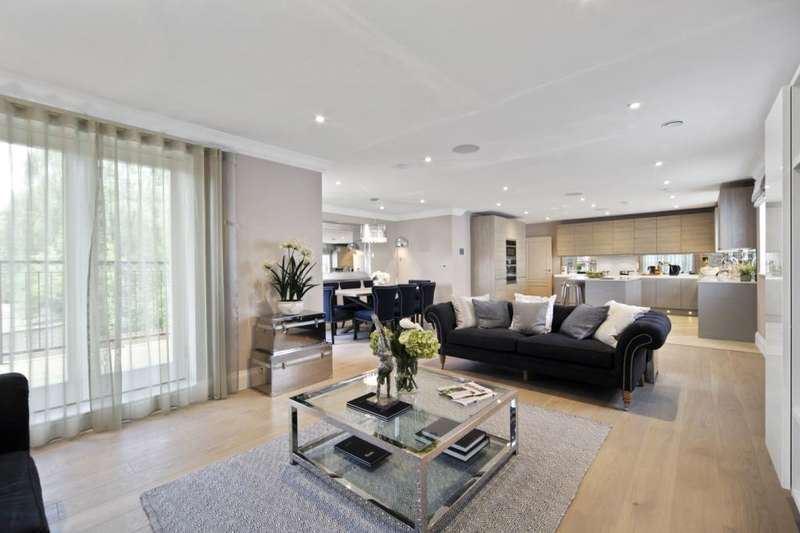 2 Bedrooms Flat for sale in Eaton Rise - Plot 2, The Perry, Ealing, London, W5