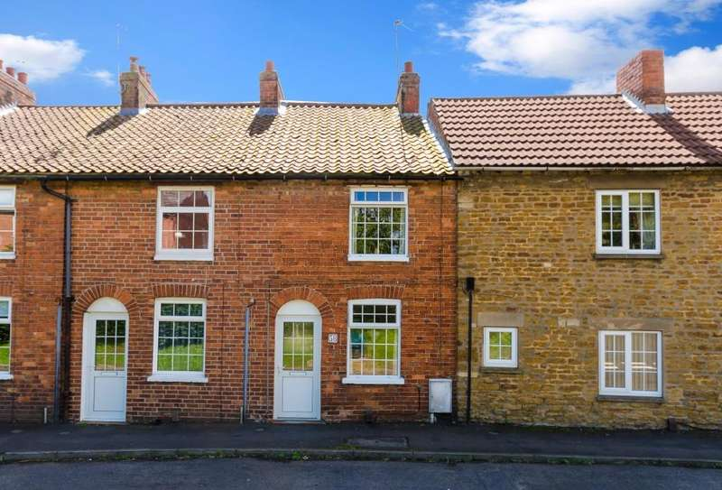 2 Bedrooms House for sale in Long Street, Great Gonerby, Grantham, NG31