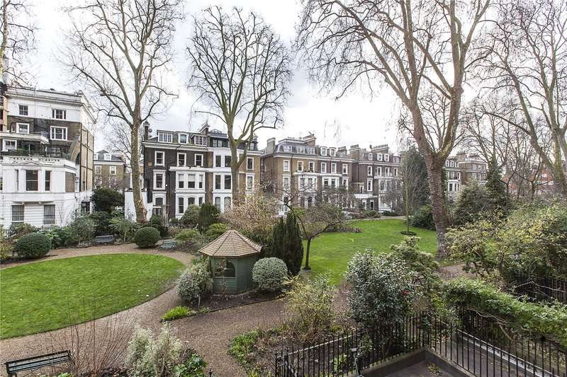 2 Bedrooms Flat for sale in Harrington Gardens, London, SW7