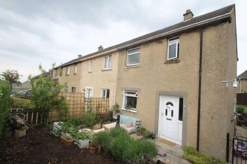 2 Bedrooms House for sale in 2 bedroom house with new extension suitable for 3rd bedroom
