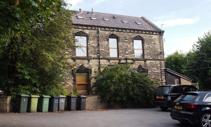 6 Bedrooms Detached House for sale in Plover Road, Lindley, Huddersfield, HD3 3HU