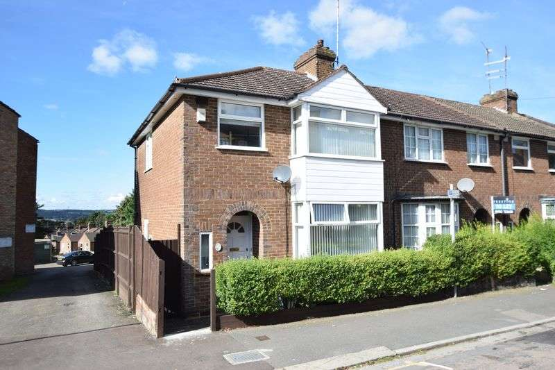 3 Bedrooms Terraced House for sale in Winch Street, Luton