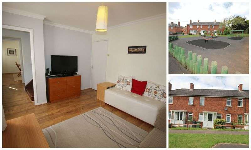 3 Bedrooms House for sale in St Leonards, Exeter