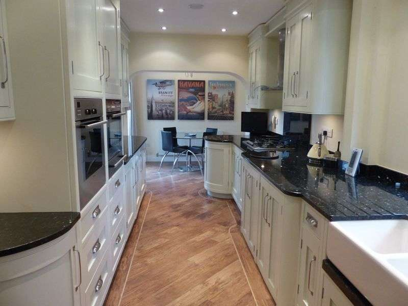 4 Bedrooms House for sale in Theta, 165 The Green, Eccleston, PR7 5SA