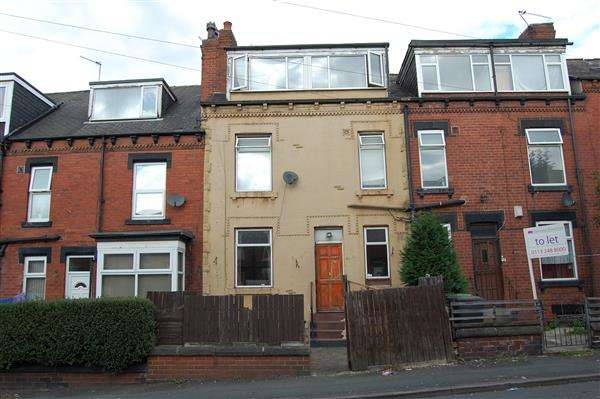 2 Bedrooms Terraced House for sale in Ashton Grove, Leeds