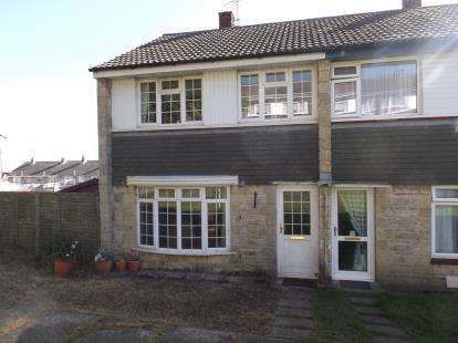 3 Bedrooms End Of Terrace House for sale in Ryde, Isle Of Wight