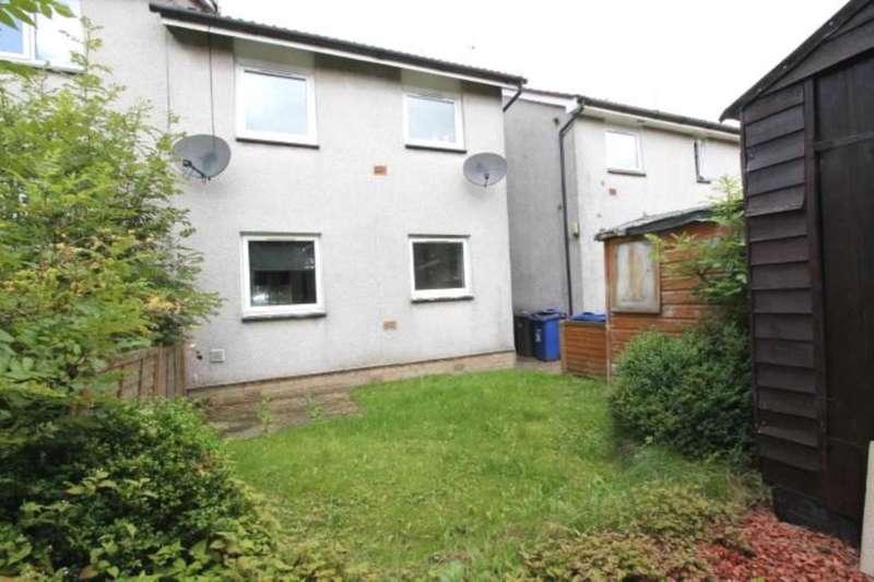 1 Bedroom Cottage House for sale in Bevan Grove, Johnstone