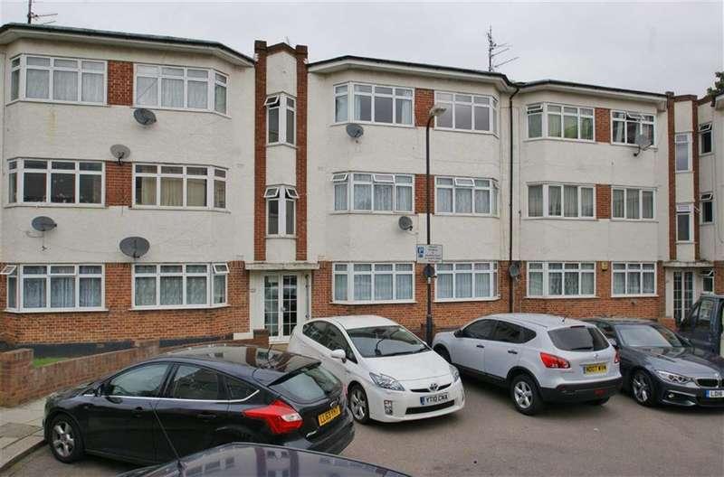 2 Bedrooms Property for sale in Gloucester Close, Stonebridge Park, London