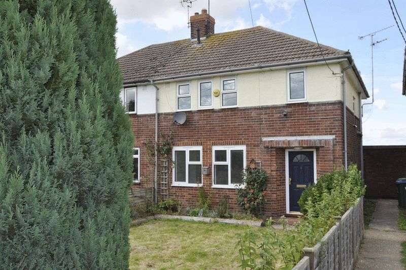 3 Bedrooms Semi Detached House for sale in Northall