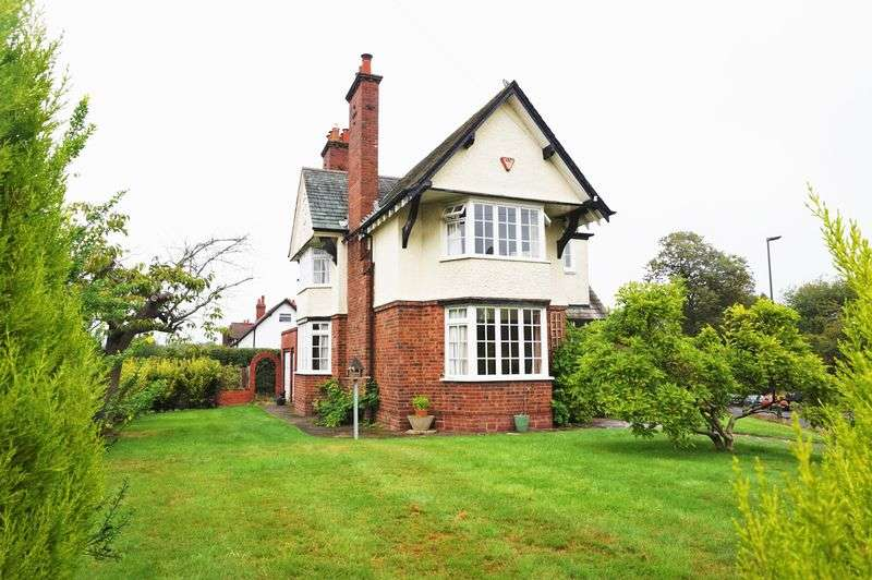 3 Bedrooms Detached House for sale in Bournville Lane, Bournville