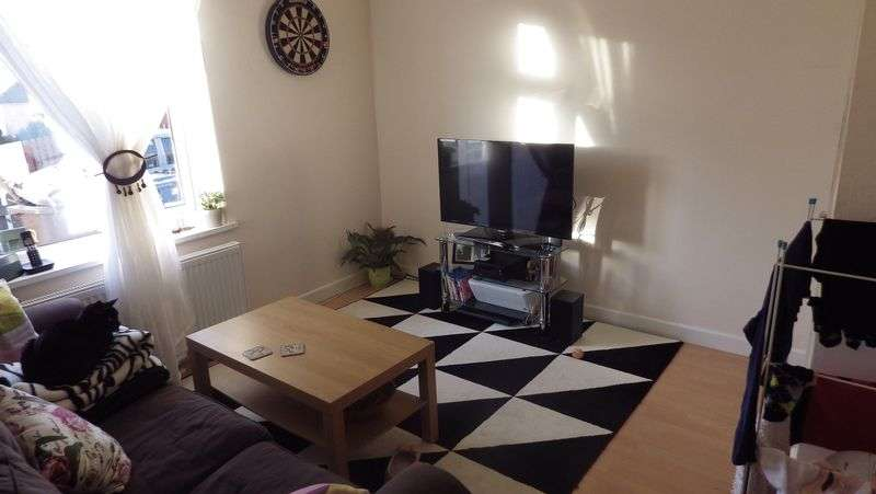 1 Bedroom Flat for sale in 62 Cedar Avenue, Haslingden, .BB4 5NH