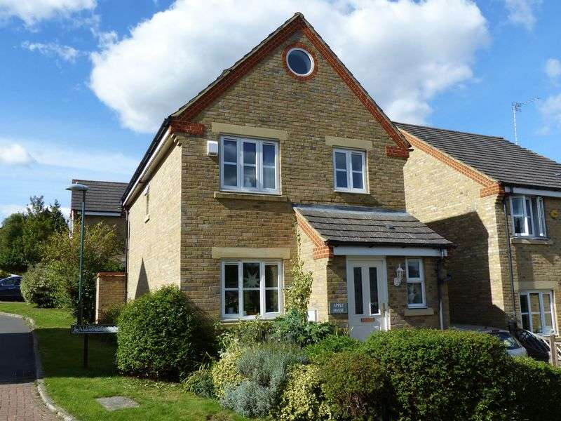 4 Bedrooms House for sale in Cookham
