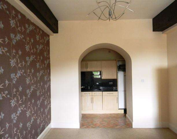 1 Bedroom Apartment Flat for sale in Lister Court, High Street, Hull, HU1 1NH