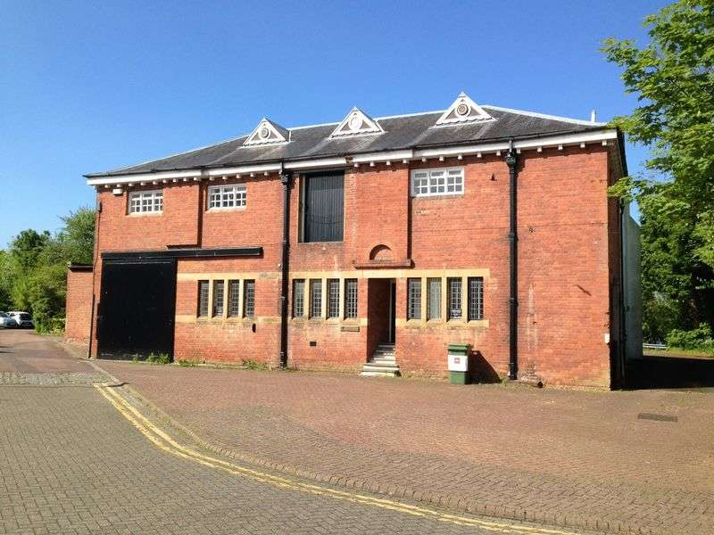 Land Commercial for sale in The Slade, Tonbridge