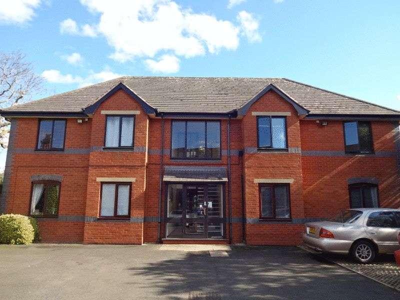 2 Bedrooms Flat for sale in Lea Street, Kidderminster DY10 1SW