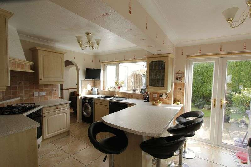 5 Bedrooms Semi Detached House for sale in Blackthorn Lane, Willerby