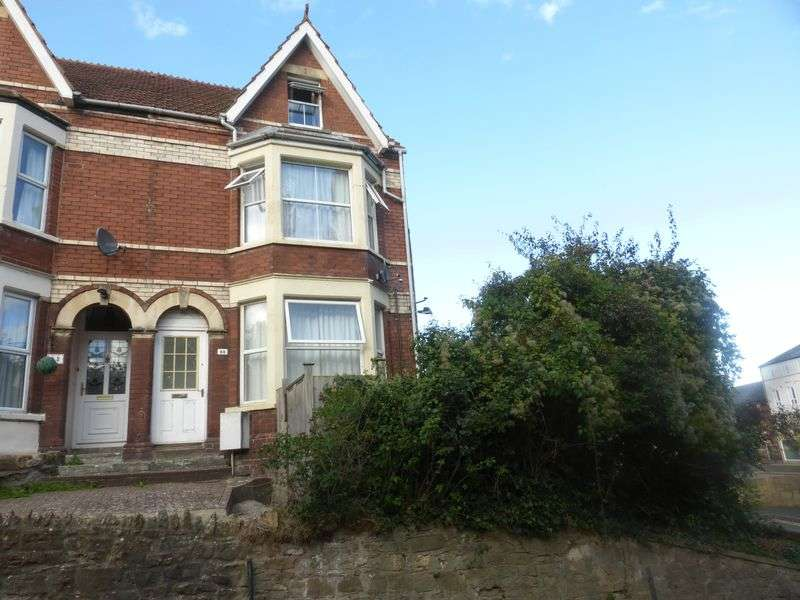 4 Bedrooms Semi Detached House for sale in Woodland Grove, Yeovil