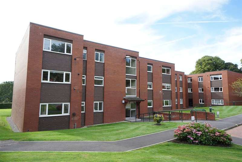 2 Bedrooms Apartment Flat for sale in Fulwood Road, Broomhill, Sheffield, S10 3QH