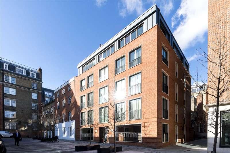 2 Bedrooms Flat for sale in Grosvenor Hill, London, W1K