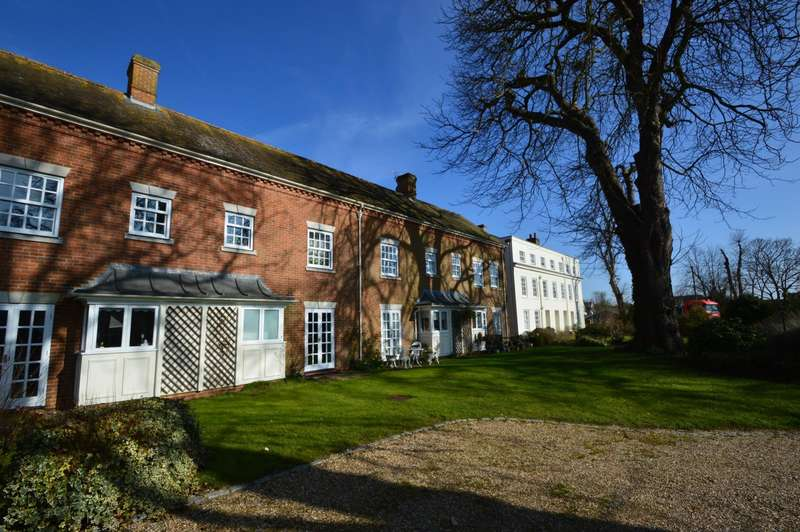 1 Bedroom Flat for sale in White Hart Close, Benson, Wallingford, OX10