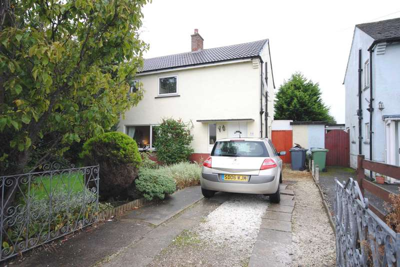 3 Bedrooms Semi Detached House for sale in Hilton Avenue, Ansdell