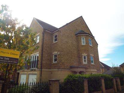 4 Bedrooms End Of Terrace House for sale in Banister Park, Southampton, Hampsire