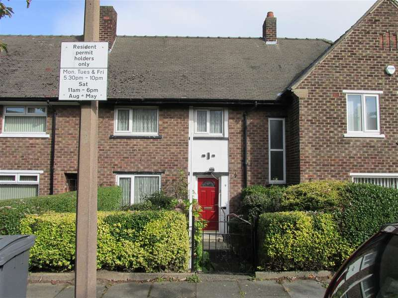 3 Bedrooms Terraced House for sale in Cotswold Road, Prenton