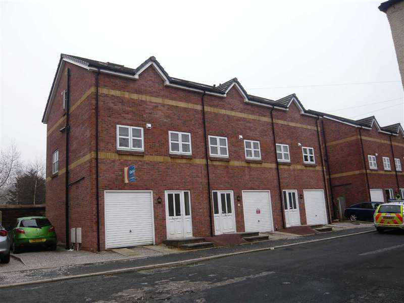 3 Bedrooms Property for sale in Elm Mews, Barrow-in-Furness, Cumbria