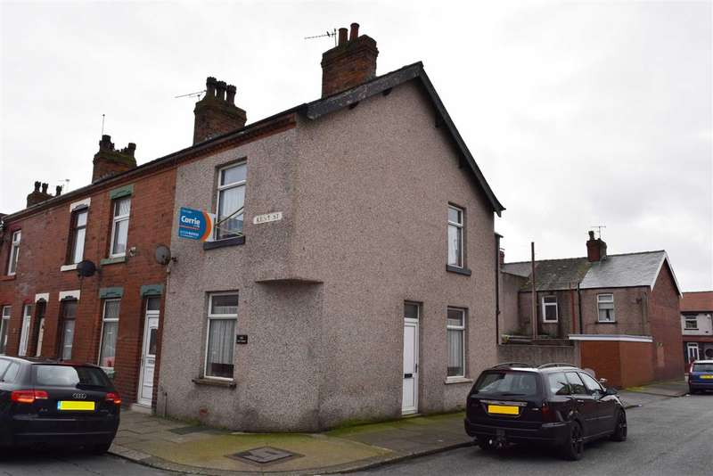 2 Bedrooms Terraced House for sale in Kent Street, Barrow In Furness, Cumbria
