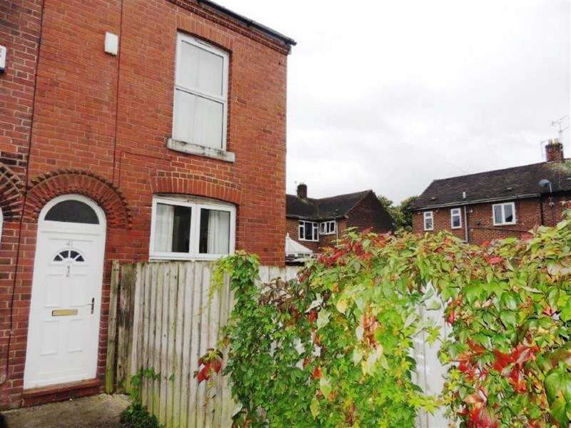 2 Bedrooms Property for sale in Friendship Avenue, Gorton, Manchester