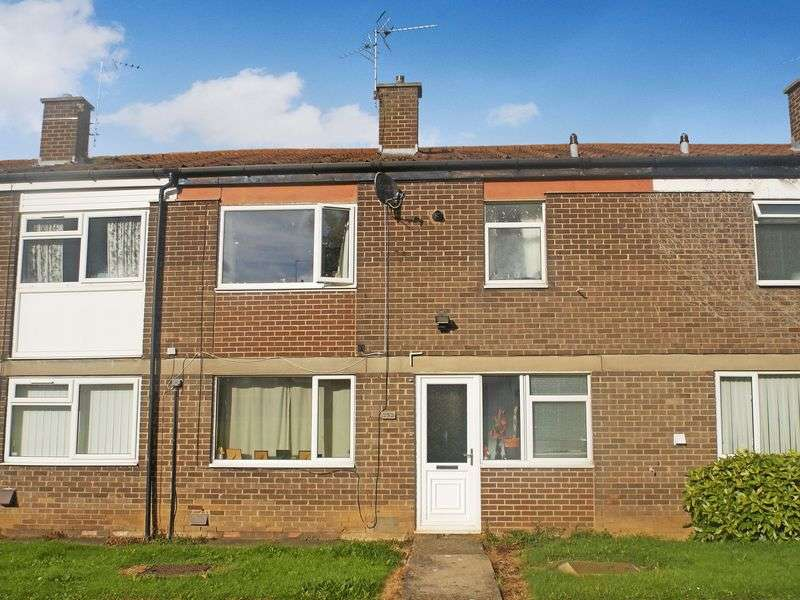 3 Bedrooms Terraced House for sale in Rowan Place, Newton Aycliffe