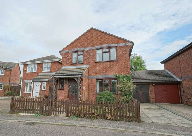 3 Bedrooms House for sale in Eynesbury, St. Neots