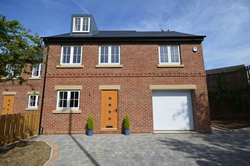 4 Bedrooms Detached House for sale in Manygates Lane, Sandal, Wakefield