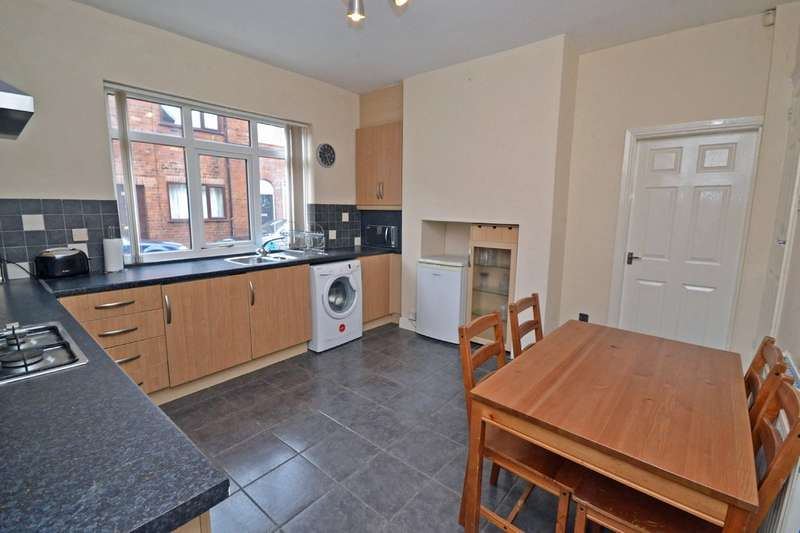 2 Bedrooms End Of Terrace House for sale in George Street, Altofts