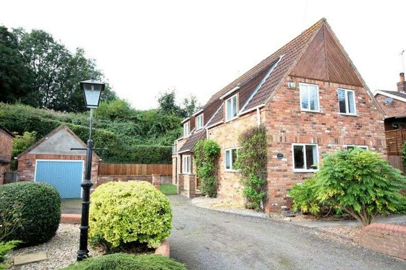 3 Bedrooms Detached House for sale in North Lane, Swaby