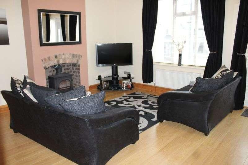 3 Bedrooms Terraced House for sale in Croft Street, Rochdale