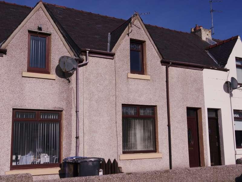 4 Bedrooms Terraced House for sale in 9 Hamilton Street, Kilwinning, KA13 7AG