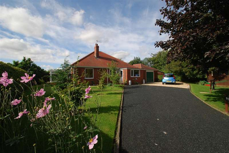 3 Bedrooms Bungalow for sale in South Killyquharn, Halton Holegate