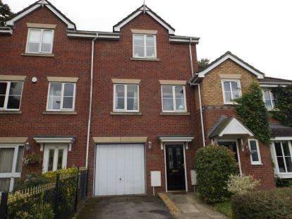 3 Bedrooms Semi Detached House for sale in West Paddock, Leyland, Preston, Lancashire, PR25