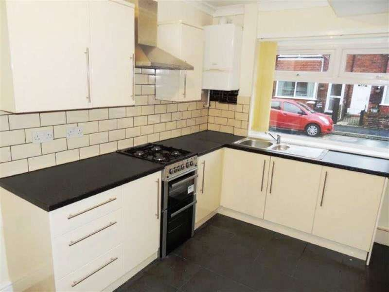 3 Bedrooms Property for sale in Butman Street, Abbey Hey, Manchester