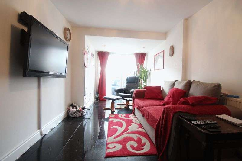 3 Bedrooms Terraced House for sale in Clifton Place, Bristol