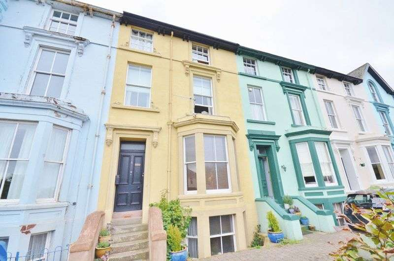 5 Bedrooms Terraced House for sale in Oakbank, Whitehaven