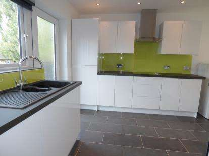 3 Bedrooms Terraced House for sale in West Park Avenue, Ashton-On-Ribble, Preston, Lancashire, PR2