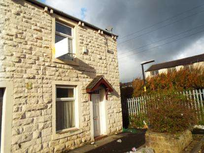 3 Bedrooms Terraced House for sale in Horne Street, Accrington, Lancashire