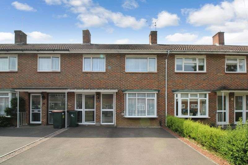 3 Bedrooms Terraced House for sale in Tilgate