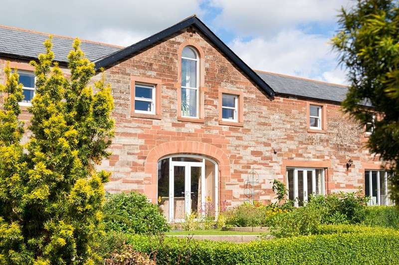 5 Bedrooms House for sale in Dairy Cottage, Skirwith, Penrith