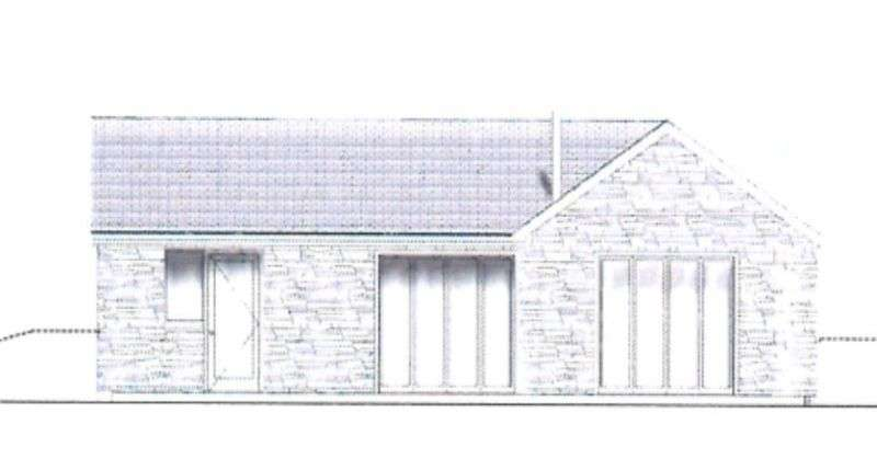 2 Bedrooms Land Commercial for sale in Boscastle