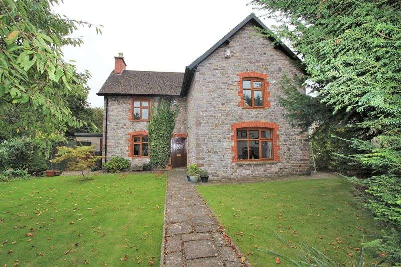 5 Bedrooms Detached House for sale in Itchington Road, Tytherington