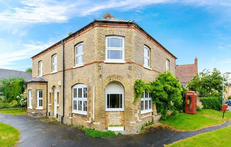 5 Bedrooms Detached House for sale in Skillington NG33